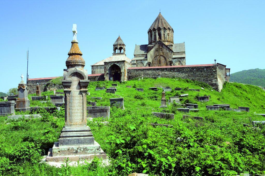 Gandzasar-monastery-1