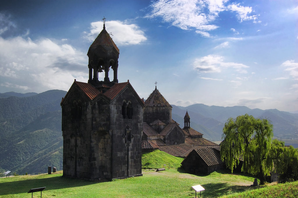 Haghpat-Monastery-1