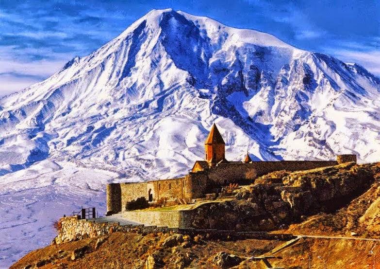 Khor-Virap-Monastery