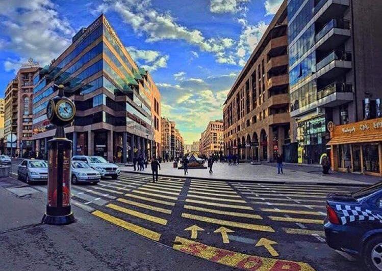 North-Avenue
