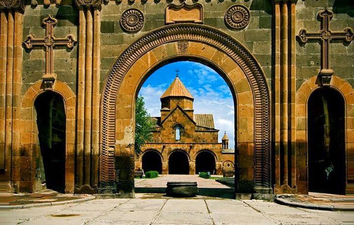 ST.-Gayane-Church
