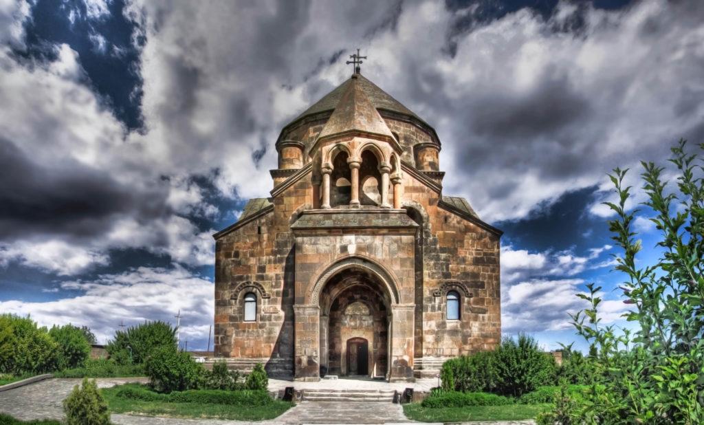 St.-Hripsime